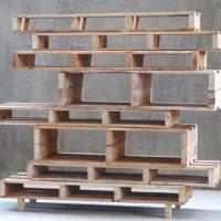 Paletové regály – obľúbená skladová technika súčasnosti