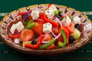 Zeleninová večera