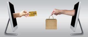 Nákup cez internet je možný aj na dobierku