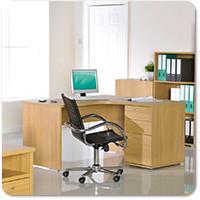 Moderný nábytok do kancelárie vás ohúri svojou funkčnosťou a eleganciou!
