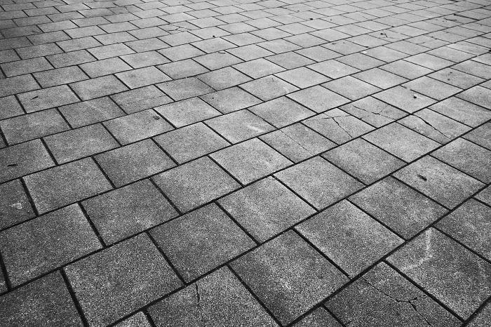 Betonové podlahy v dome